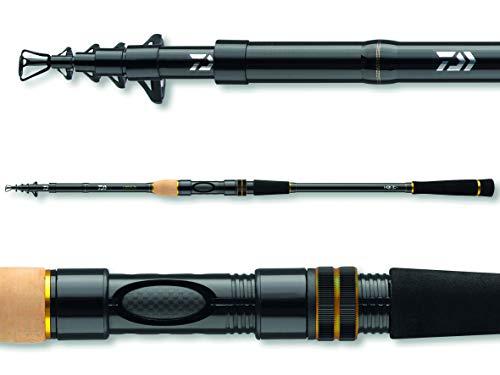 Daiwa Legalis Tele Telescopic Allround Fishing Rod