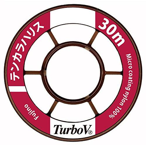 Fujino Tenkara Nylon Tippet 1 30m Japan Import
