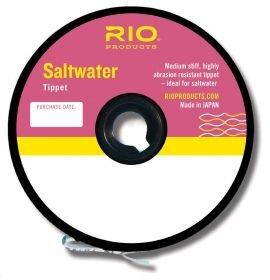 RIO Saltwater Nylon Tippet