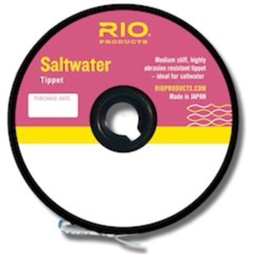 Rio Saltwater Nylon Tippet - 30yd 8lb