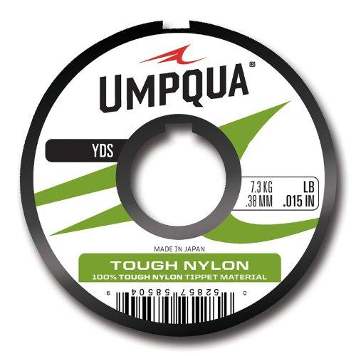 Umpqua Tough Nylon Tippet 8Lb