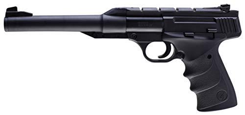 Browning Buck Mark URX Single Shot Break Barrel 177 Caliber Pellet Gun Air Pistol