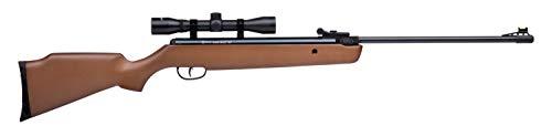 Crosman 30021 Vantage 177 Caliber Single-Shot Break-Barrel Pellet Air Rifle with Scope