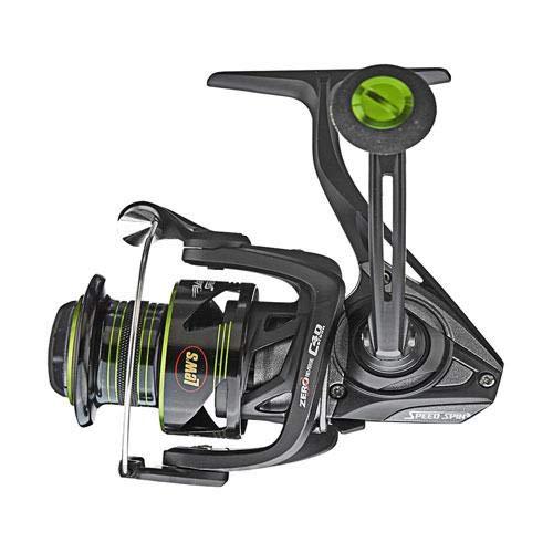 Lews Fishing Mach II Speed Spin Reels