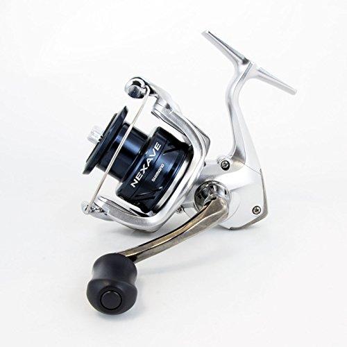 SHIMANO Nexave Spinning Fishing Reel Model 2018