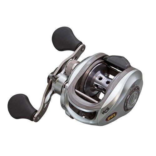 Lews Fishing LSG1SHMGC Laser MG Speed Spool Series Reel LSG1SHMG Right Hand Clam Package
