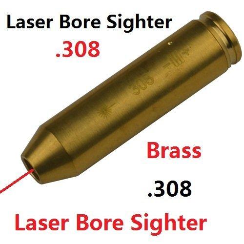 Field Sport Cal 308 308 243 Cartridge Laser Bore sighter Boresighter Red Dot Laser