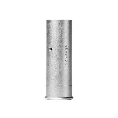 NcStar TLZ12G 12 Gauge Cartridge Red Laser Bore Sighter