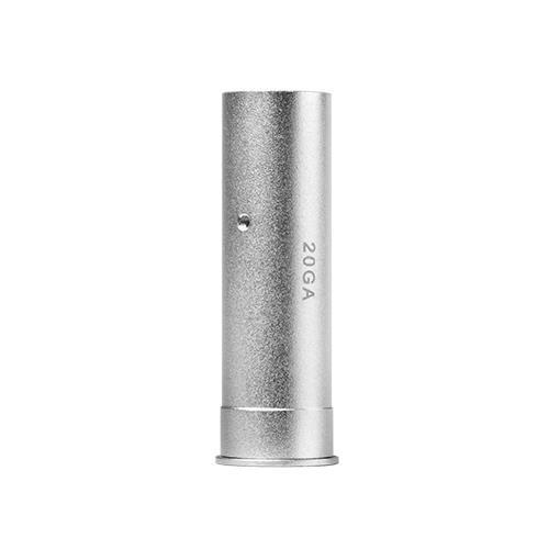 NcStar TLZ20G 20 Gauge Cartridge Red Laser Bore Sighter