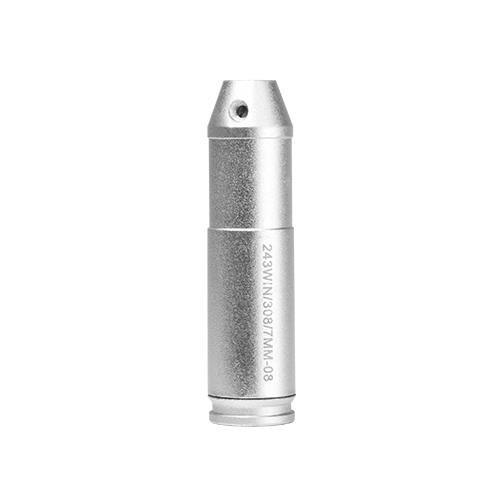 NcStar TLZ308 308 Cartridge Red Laser Bore Sighter