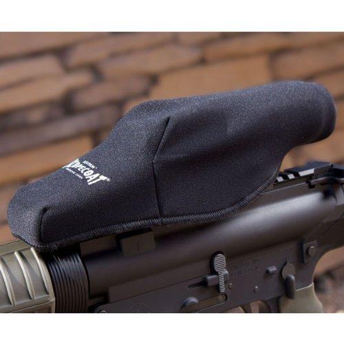 Scopecoat XPS W3X Magnifier for EOTech Black 2mm