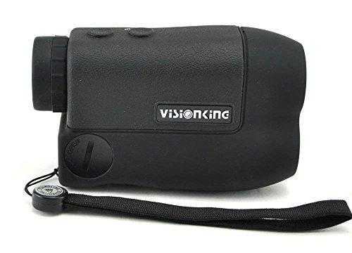Visionking Rangefinder 6x25 Golf Laser Rangefinder for Hunting 600m yards