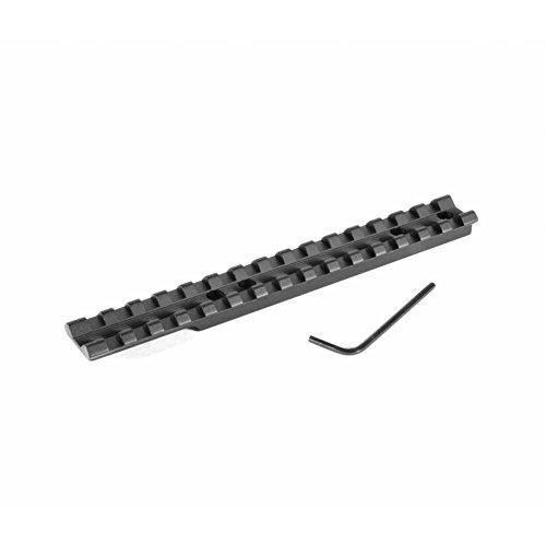 EGW Ruger 10-22 Picatinny Rail Scope Mount 0 MOA