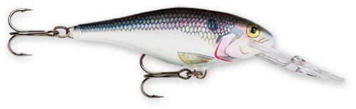 Rapala Shad Rap 09 Fishing lure 35-Inch Shad