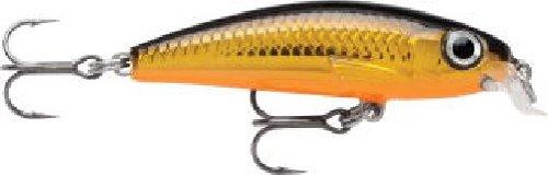 Rapala Ultra Light Minnow 04 Fishing lure 15-Inch Gold