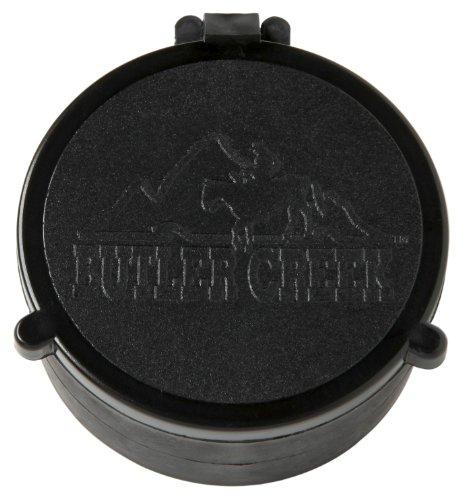 Butler Creek 46-47 Objective Multiflex Flip-Open Scope Cover