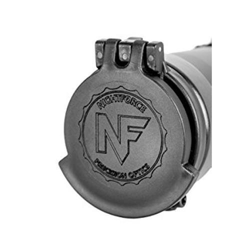 Nightforce Optics Eyepiece Flip-Up Lens Caps for NXS 15x 22x 32x 42x Riflescopes