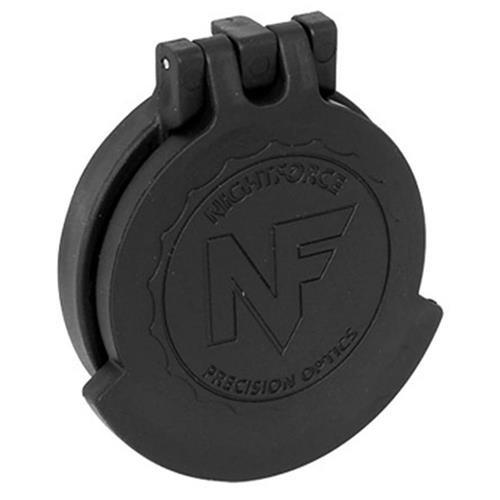 Nightforce Optics Objective Flip-Up Lens Cap for 56mm ATACR BEAST NXS Riflescopes