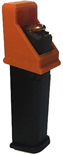 RangeTray Glock 17 9mm Magazine Speedloader - Available in 8 Colors Orange