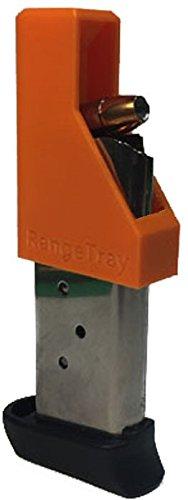 RangeTray Sig Sauer P938 9mm Magazine Speedloader Orange
