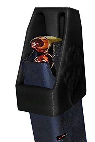 Ruger SR9SR9C9E 9mm Luger Speedloader Magazine Loader RAE-701 Black