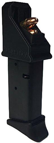 SCCY CPX 1 CPX 2 9mm Magazine Speed Loader Speedloader Black