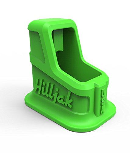 Hilljak Hi-Point C9 9mm Single-Stack Magazine Loader Neon Green
