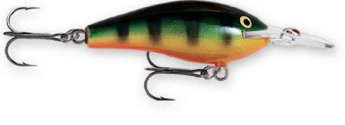 Rapala Fat Rap 05 Fishing lure 2 -Inch Perch