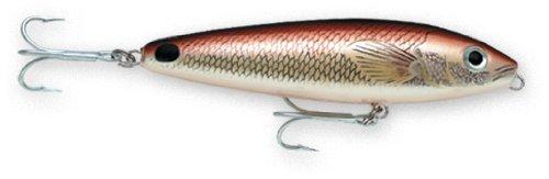 Rapala Saltwater Skitter Walk 11 Fishing lure 4375-Inch Redfish