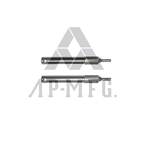 Takedown Pivot PIN Tool set 223 556 68 SPC 300 AAC