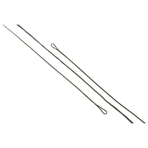 Recurve String B50 46in 12st MCS--SEL