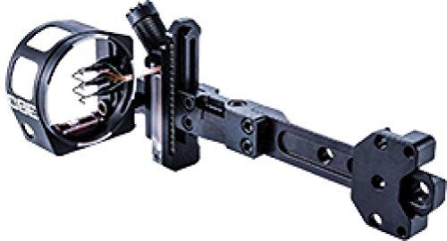 Custom Bow Equipment CBE 5 Pin 019 Sniper Pro XD Sight Right Hand Black