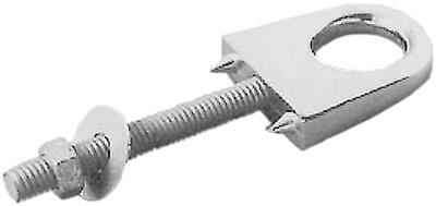Sea Dog Bow Eye 38X5 Chrome Zinc 079135-1