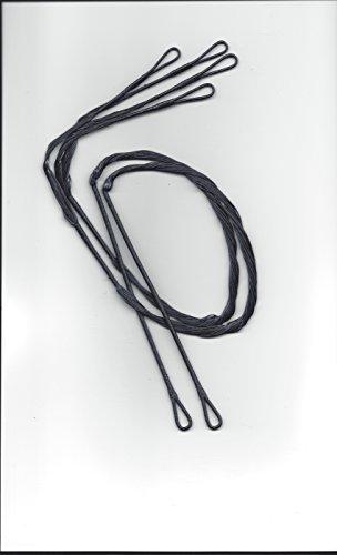 18812 Carbon Express Crossbow Cables for Intercept Axon Intercept Supercoil Axon