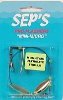 SepS Pro Fishing Mini Micro Will Chart Fishing Equipment