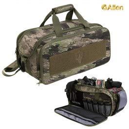 Allen Atacs-IX Battalion Tactical Range Bag