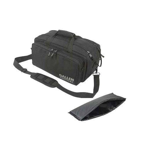 Allen Tactical Deluxe Tactical Range Bag Black