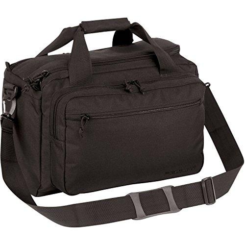 Fieldline Tactical Echo Range Bag Black