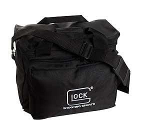 Glock OEM Range Bag Four Pistol