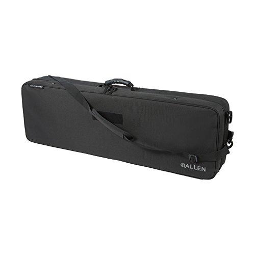 Allen Hardline Tactical Rifle Case 38 Black