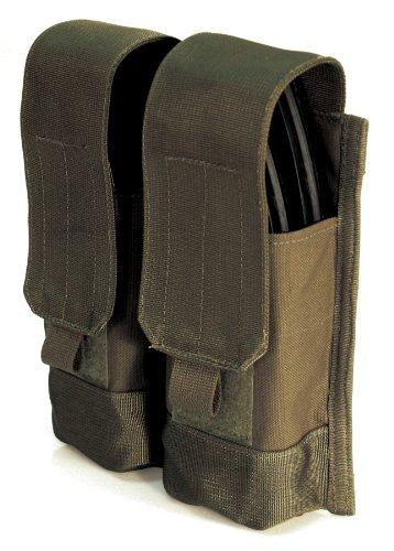 BLACKHAWK STRIKE AK 47 Double Mag Pouch Holds 4