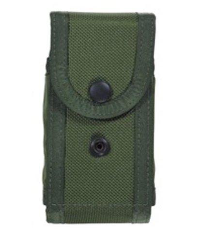 Bianchi Military QUAD Magazine Pouch Olive Drab Size 2
