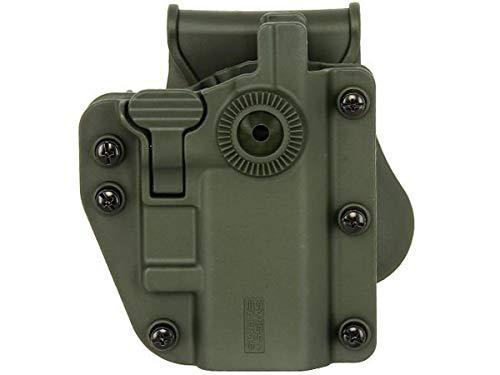 Swiss Arms ADAPTX Universal Holster OD Green by Cybergun