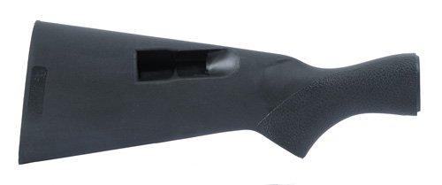 Remington 870 12 Ga Black Synthetic Stock