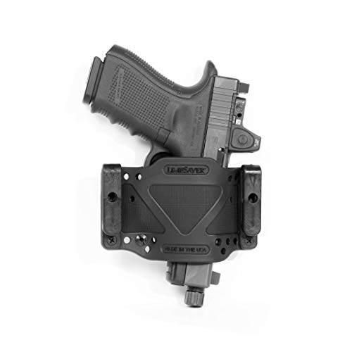 LimbSaver CROSSTECH Compact Holster Clip-ON Black