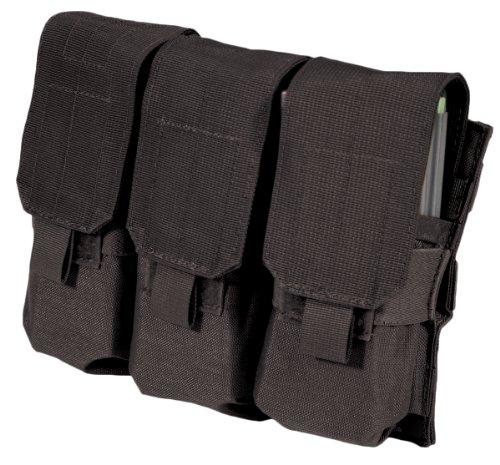 BLACKHAWK STRIKE M4M16 Triple Mag Pouch Made in USA