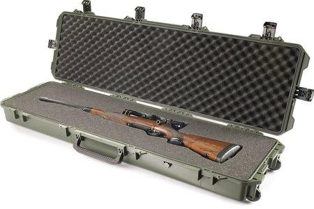 Pelican Storm Case iM3300 Long Gun Case - With Foam OD Green