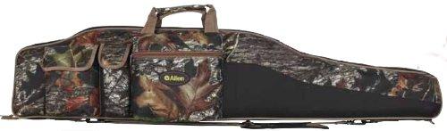 Allen Tejon Scoped Rifle Case Mossy Oak Break-Up Country 50