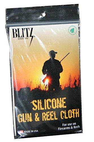 Blitz 21018 Silicone Gun and Reel Cloth 2 Pack 11 x 14