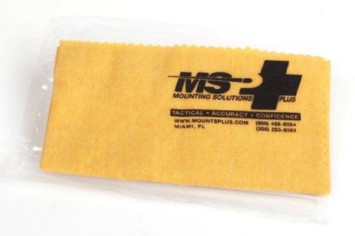 MSP Silicone Gun and Reel Cloth 12 x 14